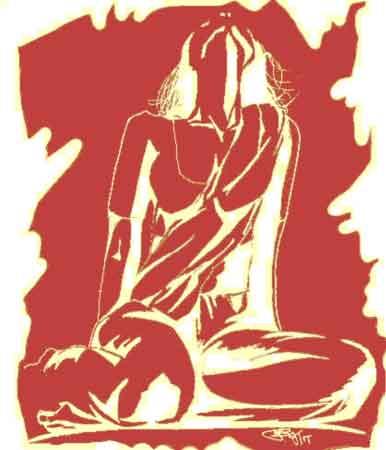 ஈழம்: நீங்கள் அறியாத பெண்ணின் வலி