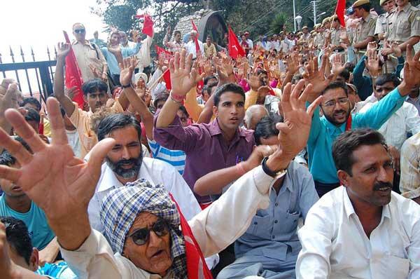 பஞ்சாப் பண்ணையடிமைத்தனத்திற்கு எதிராக தாழ்த்தப்பட்டோரின் கலகம்!! Dalit Rebellion against Serfdom