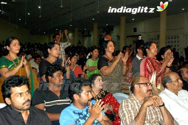 யார் பத்தினி - மாமாக்கள் லடாய்!
