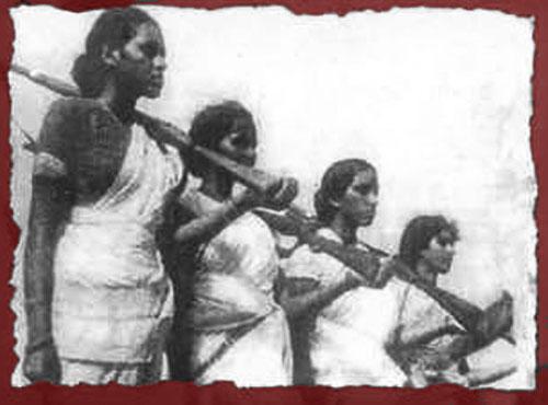 தெலுங்கானா