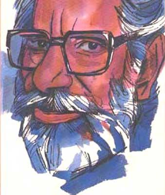 சுந்தர ராமசாமி