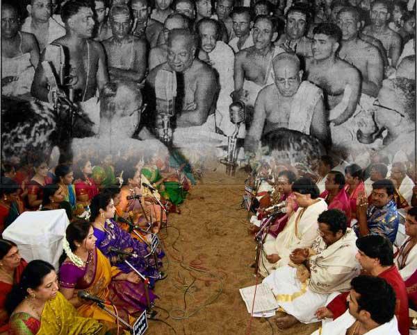தியாகராஜ-உத்சவம் - thyagaraja-utsavam