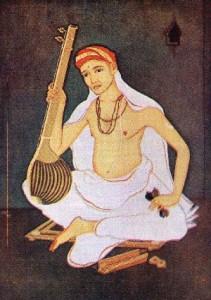 தியாகராஜன், தியாகய்யர்