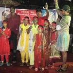 சந்தோஷ் நகர் கக்கூசுக்காக ஒரு போராட்டம் ஒரு வெற்றி விழா