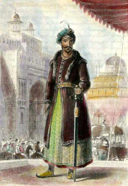 திப்பு சுல்தான்