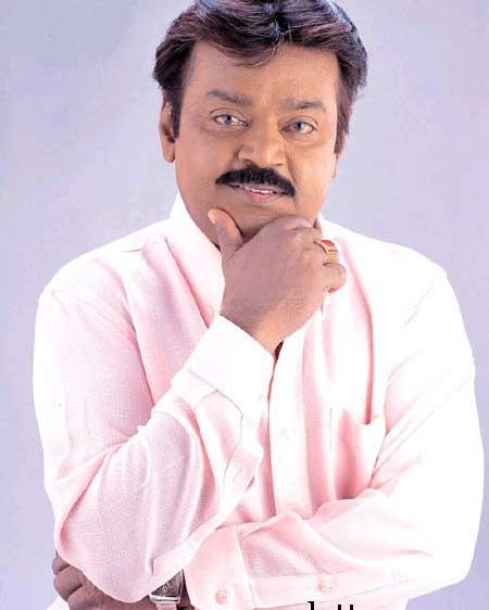 வெத்துவேட்டு விஜயகாந்தின் அதார் உதார் அரசியல் !