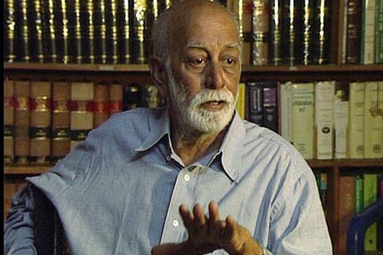கே.ஜி.கண்ணபிரான் (1929 -2010) மனித உரிமைகளுக்கான போரின்  கலங்கரை விளக்கம்!
