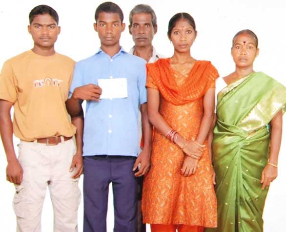 திவ்யா, B.Com ஒரு பச்சைப் படுகொலை