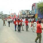 மே நாள் 2011 - சென்னை