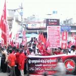 மே நாள் 2011 - ஓசூர்