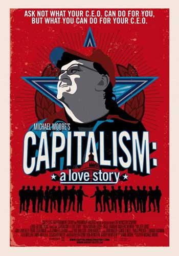 மைக்கேல் மூரின் Capitalism : A Love Story (2009) – அறிமுகம்!