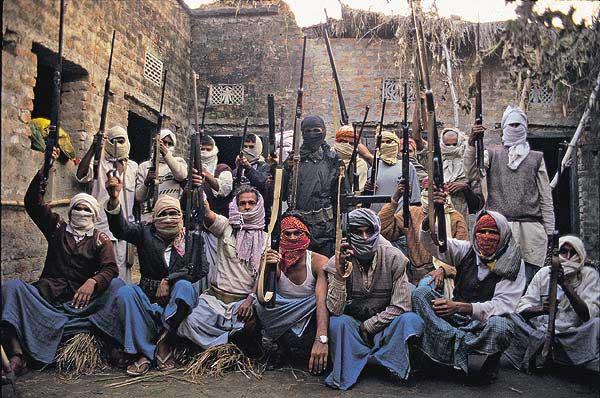 ரன்வீர் சேனா - ஆதிக்க சாதியின் கொலைப் படை