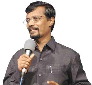 வின்சென்ட்-செல்வகுமார்