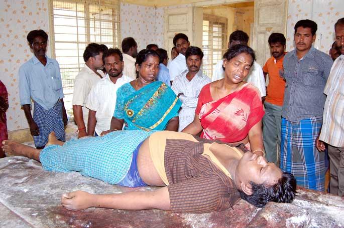 விருத்தாசலம்-விடிஐ-கொலை