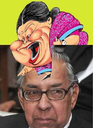 வாய்தா-ராணி