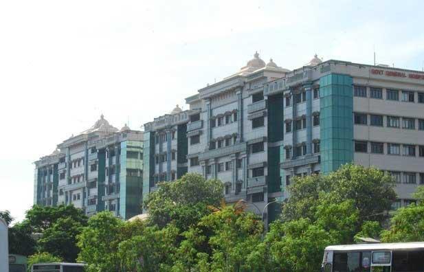 சென்னை-ஜி-எச்
