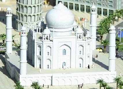 துபாய்-தாஜ்-மகால்