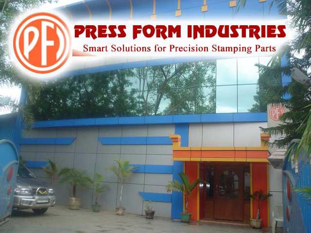 press-form-industries