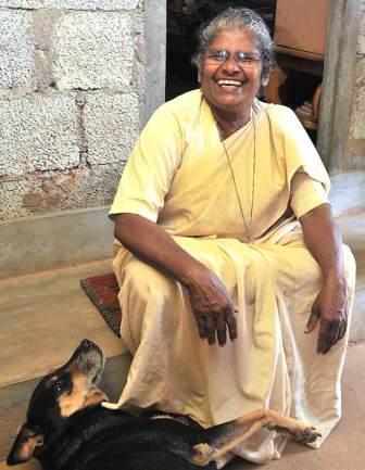 சகோதரி மேரி சாண்டி