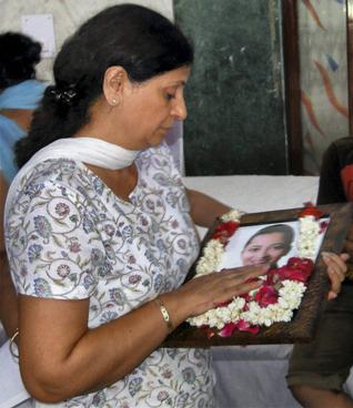 அனுராதா ஷர்மா