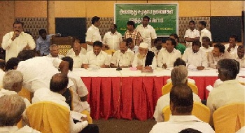 சாதிக் கூட்டம்