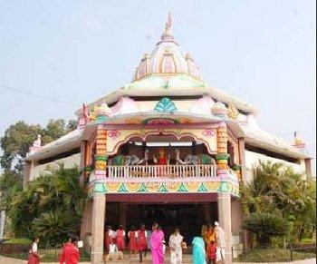 சதி மாதா கோயில்