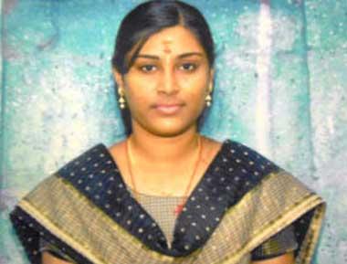 வினோதினி