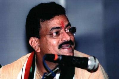 பாஸ்கர் ஜாதவ்