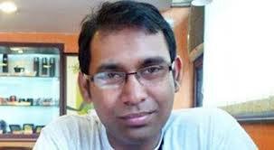 ரஜீப் ஹைதர்