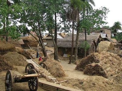 இந்திய கிராமம்