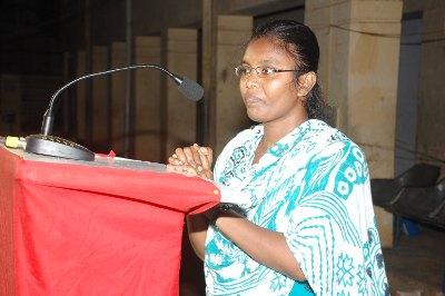 தோழர் அஜிதா