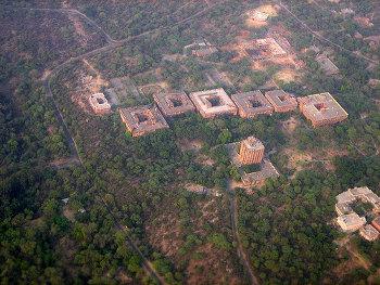 ஜவஹர்லால் நேரு பல்கலைக் கழகம்