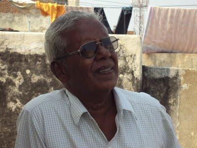 பேராசிரியர் கல்யாணி