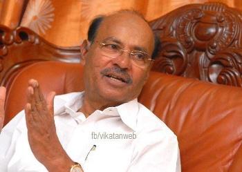 சொகுசு ராமதாஸ்
