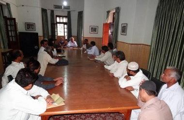 பாகிஸ்தான் தொழிலாளர் கூட்டமைப்பு