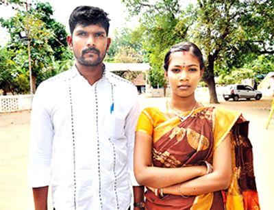 விமல் ராஜ், செந்தமிழ்ச் செல்வி