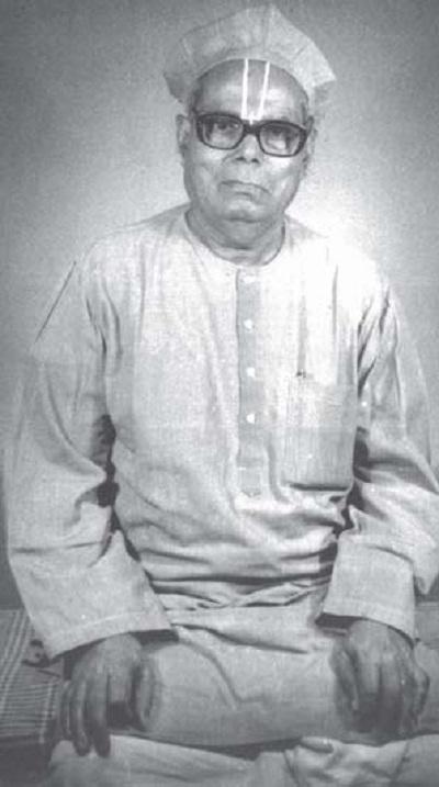 அக்ஷ்ய் பிரம்மச்சாரி