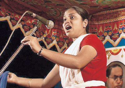 கபீர் கலாமஞ்ச் - நிவேதா