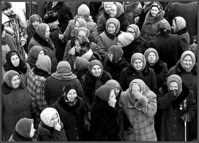 soviet-people