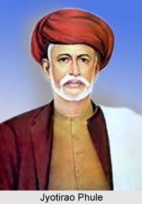 ஜோதிராவ் பூலே