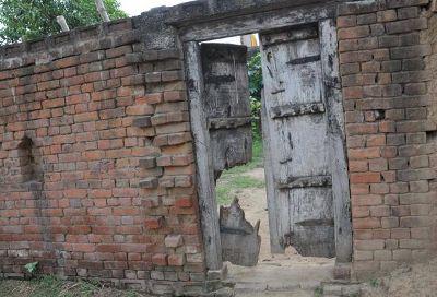 லஷ்மன் ராஜ்வன்ஷி வீடு