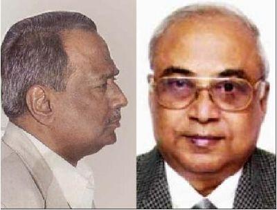 பாலகிருஷ்ணா, பவானி சிங்