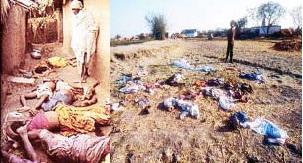 லஷ்மண்பூர் பதே கொலைவெறியாட்டம்