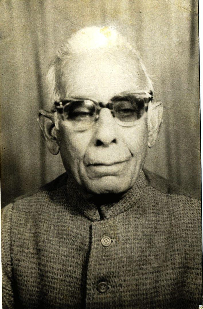 தாதா அமீர் ஐதர் கான்