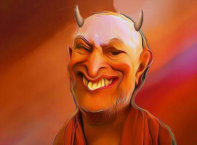 jeyandran-devil