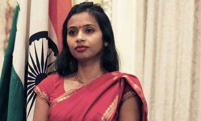 தேவயானி கோப்ரகடே