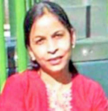 சங்கீதா ரிச்சர்ட்