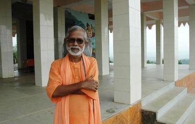 சபரிதாம் ஆசிரமத்தில் அசீமானந்தா