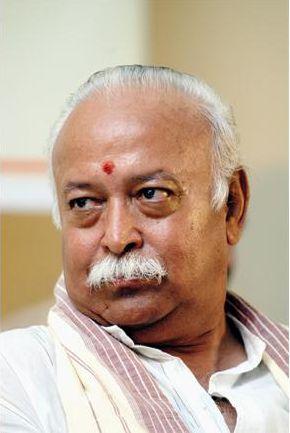 மோகன் பாகவத்