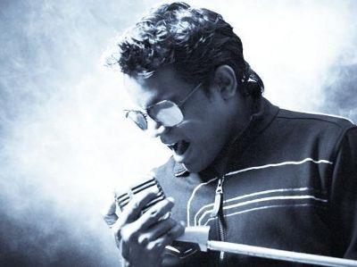 யுவன் சங்கர் ராஜா